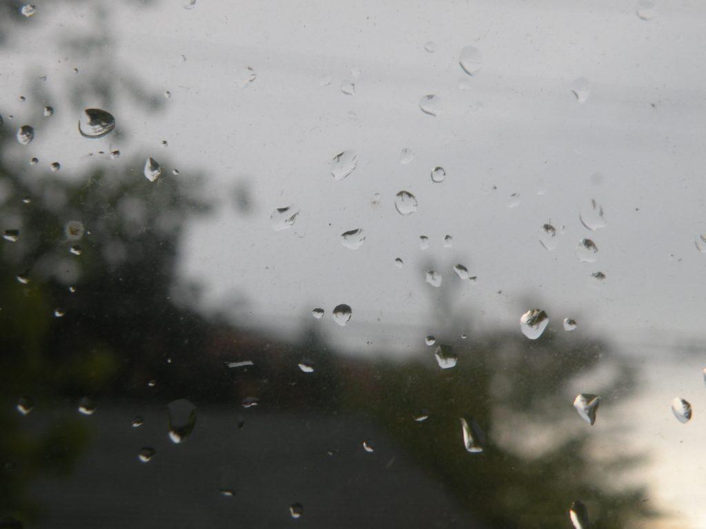 Rainy Day Sunday Blues